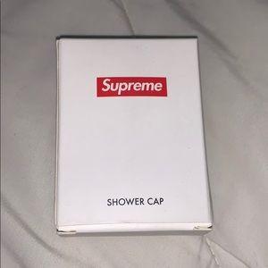 SUPREME Shower Cap